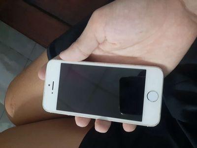 Iphone 5s gold mvt qt 16g