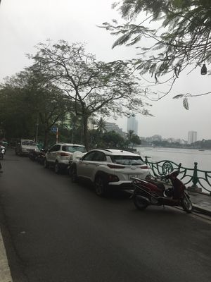 Bán đất thổ cư làng Yên Phụ