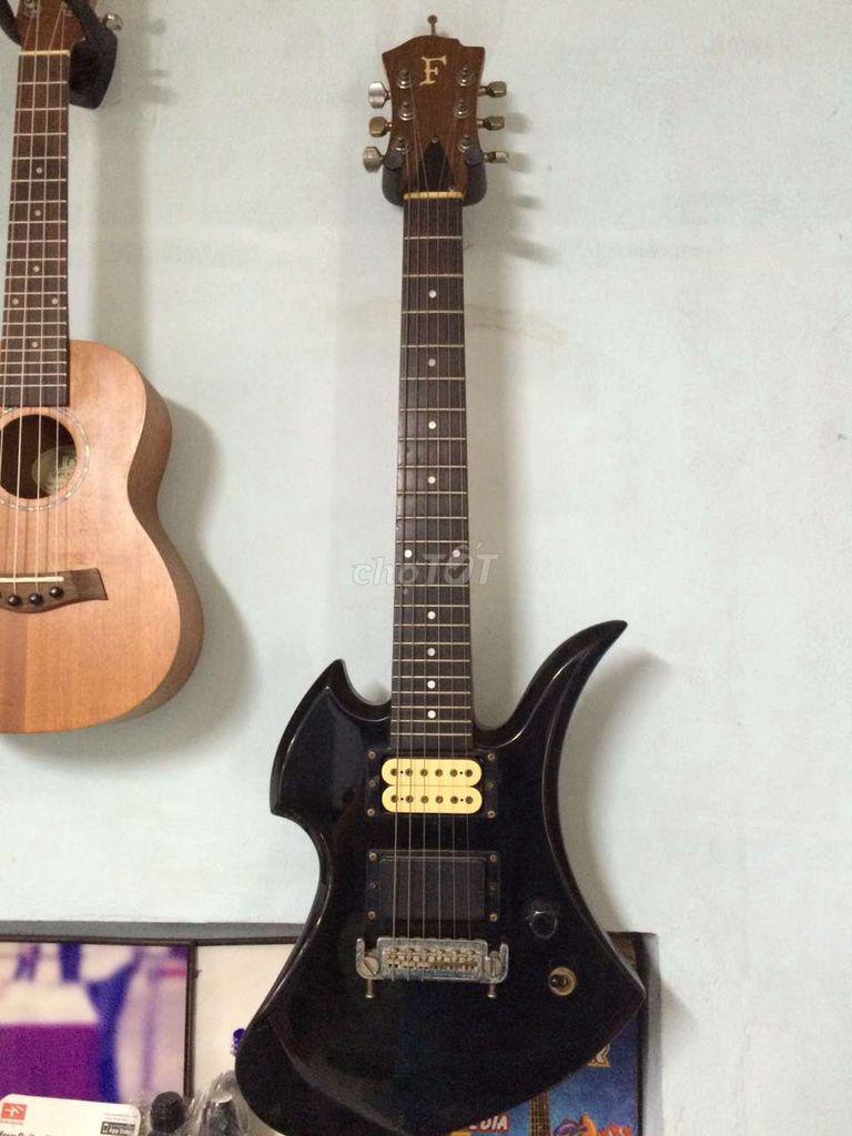 0938677153 - Đàn guitar điện electricguitar fenandes F series