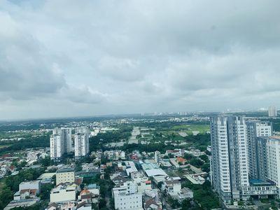 Duplex Phú Hoàng Anh 260m² 5 PN 4WC