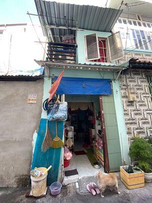 Bán gấp nhà nhỏ hẻm lớn 2174/29 Huỳnh Tấn Phát, NB