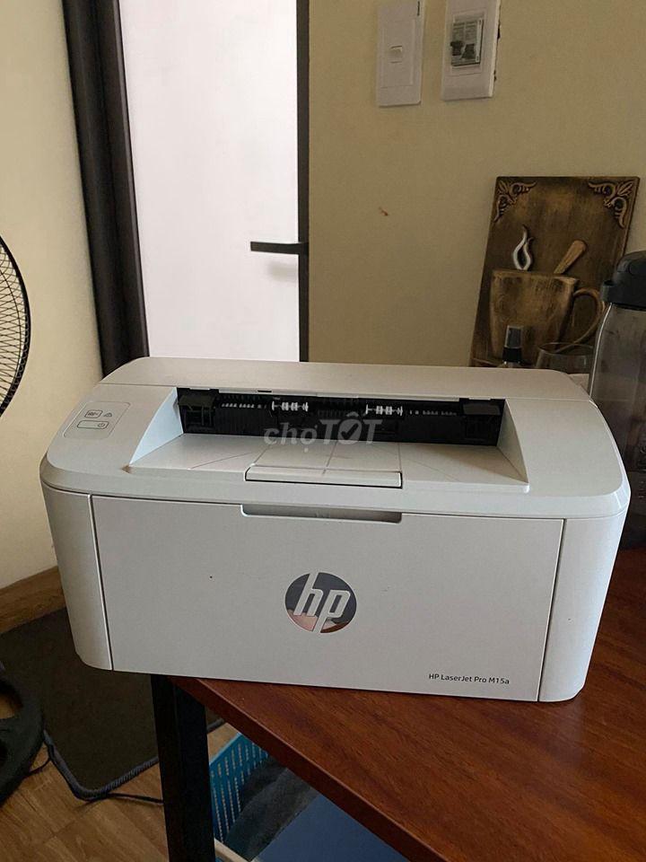 0919957794 - Máy in HP LaserJet Pro M15a