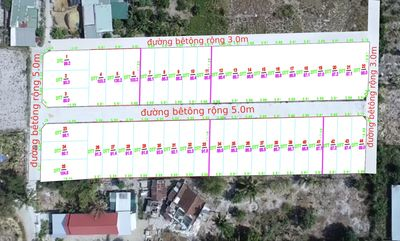 Đất nền ven Nha Trang giá chính chủ