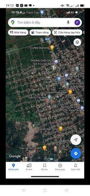 Còn 03 lô đất đầu tư gần chợ Trung Hòa, Cư Kuin