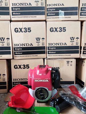 Xả kho máy cắt cỏ HONDA GX35 - Thái Lan