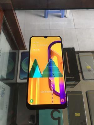 Samsung galaxy M30s Ram4/64gb Pin 6000