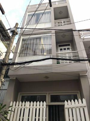 Cần mua nhà mới nên bán gấp căn nhà Cao Thắng, PN