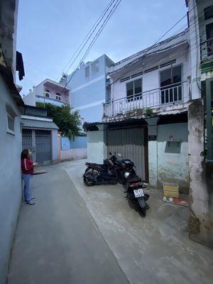 Bán nhà HXH6m Nguyễn Văn Săng 5x13m P.Tân Sơn Nhì