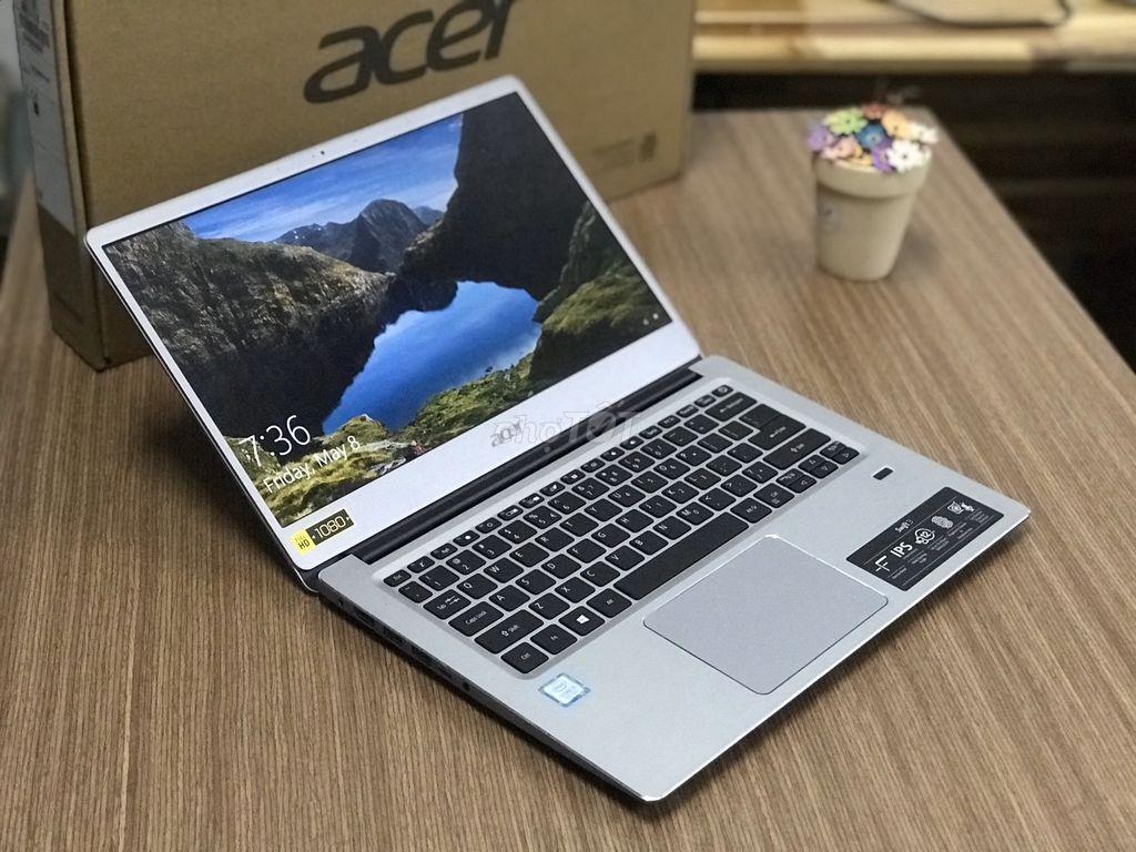 Acer Swift 3 _Core I5-8250U 8CPU, New, Fullbox