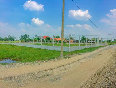 Bán đất trồng cây, xã Bình Mỹ 4*14m Giá 180 triệu