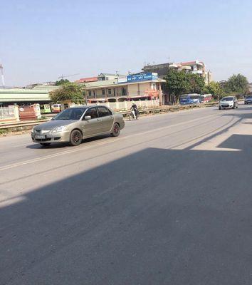 2Lô mặt đường 95m2 TP Bắc Giang chỉ 4,2 tỷ/lô