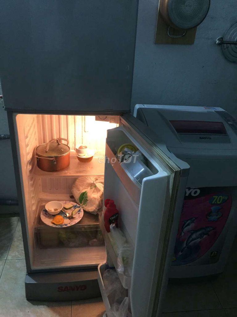 0908779020 - Bán tủ lạnh như hình