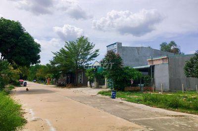 Ra nhanh 105m² (7x15) sát chợ,đường thông QL13.SHR