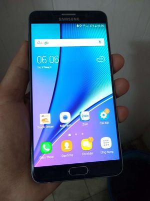 Samsung Galaxy Note 5 Đen 64 GB