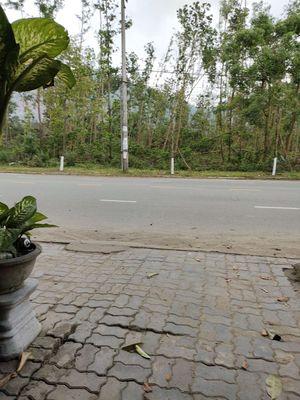 Đất Huyện Hòa Vang 504m2