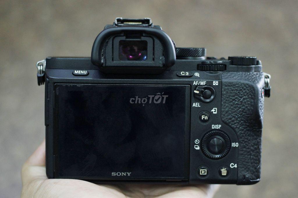 Sony A7 Mark II New 95%