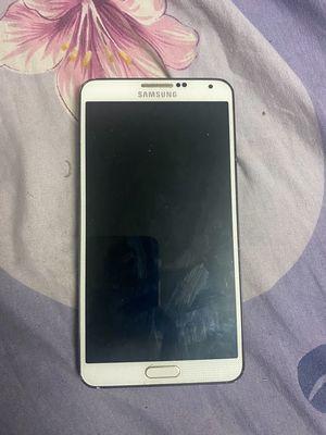 Samsung not 3   32g/ ram2g