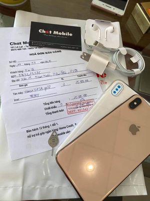 Iphone Xsm chất cho ae cần điểm uy tín