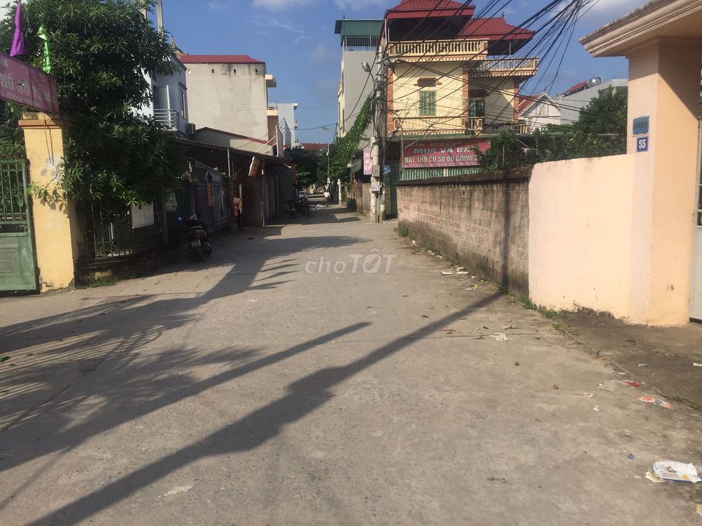 Bán 45m2 đất Yên Nghĩa, 980tr,đường ô tô, Đông Nam