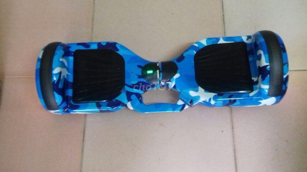 Xe điện cân bằng 7 inh có loa + bluetooth