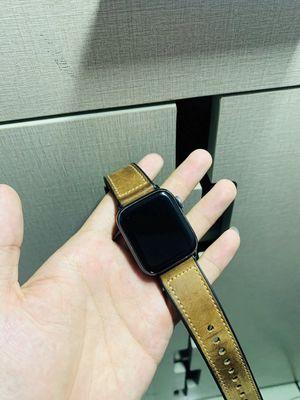 Apple watch series 4 LTE size 40mm nguyên zin