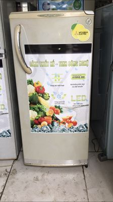 Tủ lạnh Hanlamo 150 lít