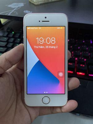 Iphone 5SE hàng siêu tầm nguyên zin 100%