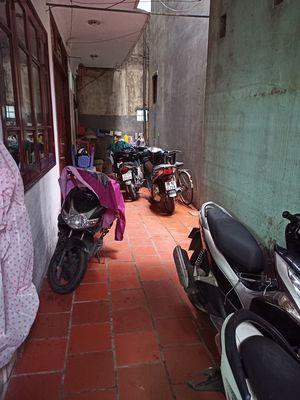 Nhà ngõNguyễn Lương Bằng,Đống Đa,39m2,3 tầng,3.8tỷ