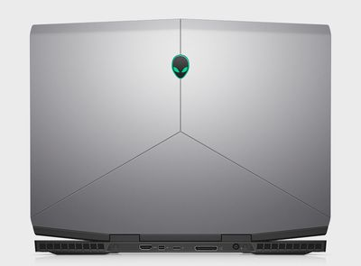 M15 Alienware i7-16-GTX1060-4K ips