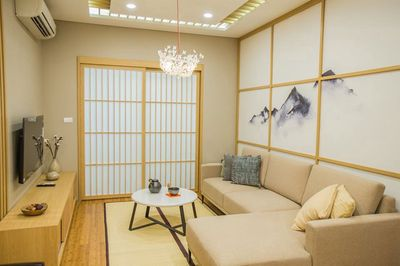 The Minato Residence – Phong cách Nhật, Đẳng cấp N