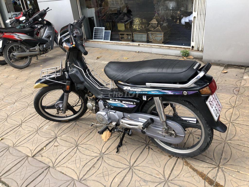 0949958499 - Honda Dream lùn bs 65 ngây chủ