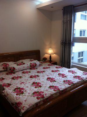 Chung cư Ruby Garden 50m² 1PN Q .Tân Bình
