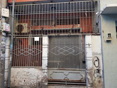 HXH Trường chinh. P.12. Q.Tân Bình. 4.2x21m. 8ty4