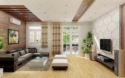 Chung cư The Manor Mễ Trì, nhận nhà ngay 31tr/m2