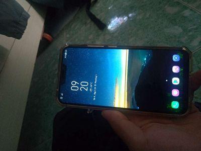 Zenfone 5 2018 bạc