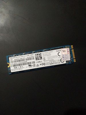 SanDisk ssd laptop 128gb