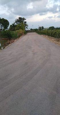 Đất Huyện Hàm Thuận Bắc 2200m²