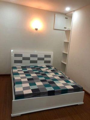 Chung cư chung cư saigonland - D2 95m² 3 PN