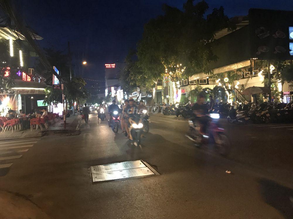 Cho Thuê Mặt tiền Lâm Văn Bền,Tân Quy,Q7 DT 8x16m