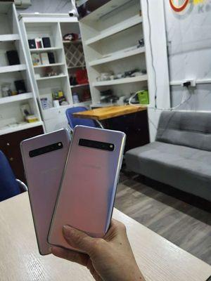 Samsung Galaxy S10-5G Đa Sắc  256 GB