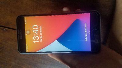 Iphone 6sP lock fix quốc tế