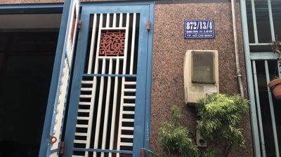 Căn hộ dịch vụ, mini Quận Gò Vấp 200m² 6 PN