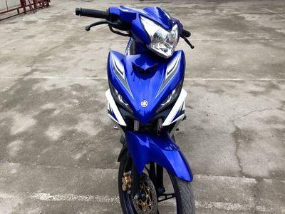 Yamaha Exciter 135 côn tay mới 99% biển Hà Nội