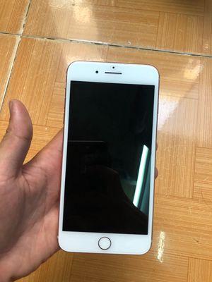 Cần bán iphone 8 plus v/n gold 256gb quốc tế