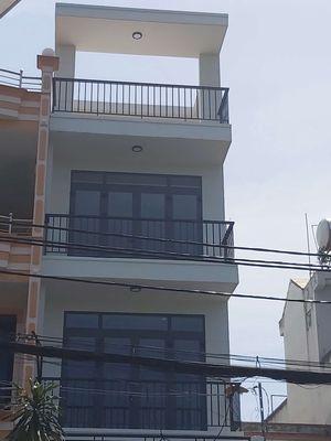 Phòng trọ Quận Tân Phú 20m²