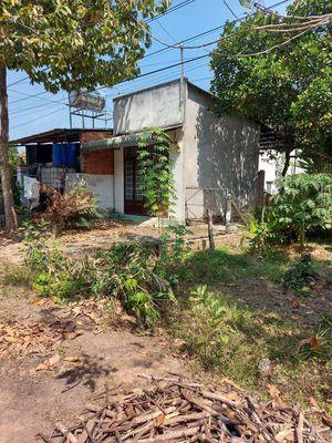Bán đất Phú An, mặt tiền HL 609