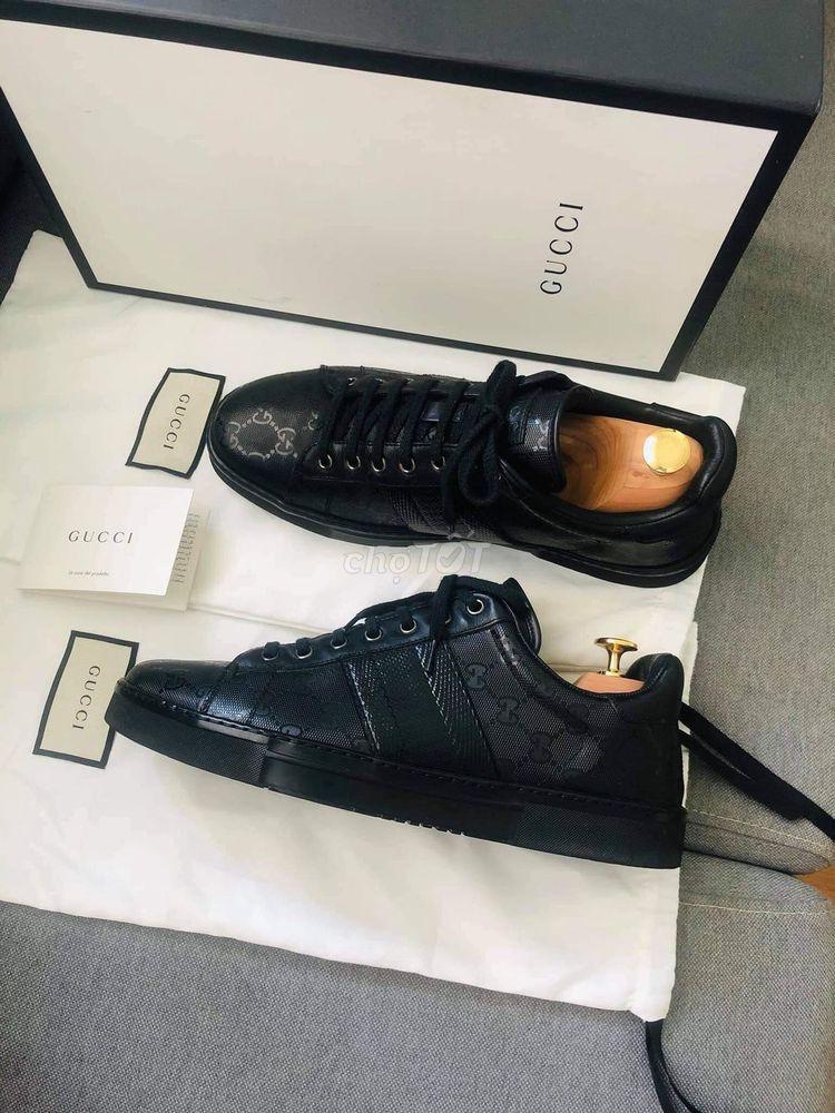 Thanh lí giày gucci size 40,5/41