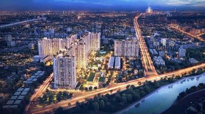 Chung cư PiCity High Park 59m² 2PN
