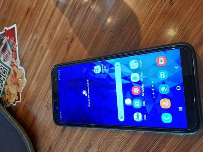 Samsung J8 plus