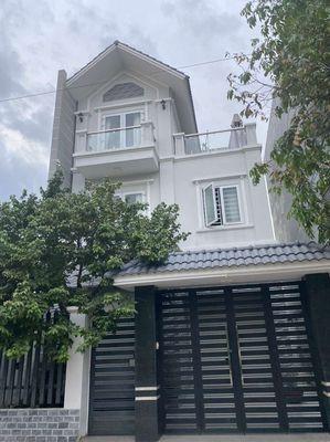 Biệt Thự Sân Vườn Mini - 5PN/4WC - Sổ Hồng Riêng